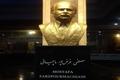 رونمایی تندیس یکی از مفاخر گیلان 57 اجرا در جشنواره فجر رشت
