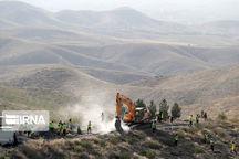 دستگاههای دولتی به وظایف خود در ارتفاعات جنوبی مشهد عمل کنند