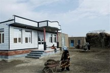 51 درصد از واحدهای مسکونی روستایی لرستان مقاوم سازی شد