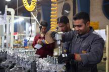 12 هزار و 500 شغل جدید در استان مرکزی ایجاد شد