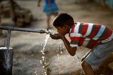 تنش آب در ۲۳ روستای سبزوار رفع شد