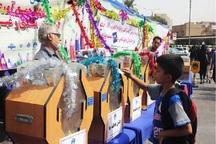 390 پایگاه جشن عاطفه ها در استان یزد مستقر شد