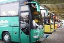 سیستم حمل و نقل کرمانشاه آماده خدمات دهی به مسافران نوروزی