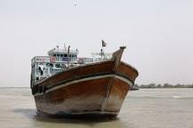 شناورهای تجاری و صیادی با احتیاط در خلیج فارس تردد کنند