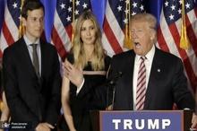 دختر و داماد ترامپ، پاشنه آشیل ترامپ در کنگره جدید