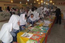 کودکان کتابخوان مازندران با تخفیف کتاب می خرند