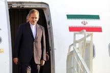 معاون اول رییس جمهوری روز دوشنبه به خوزستان سفر می کند
