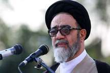 آل هاشم: دشمنی آمریکا با ایران روز به روز بیشتر می شود
