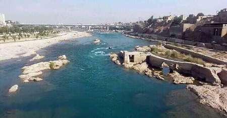 بی اطلاعی از سرنوشت چهار گردشگر حادثه دیده رودخانه دز