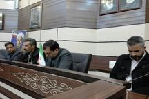 مسئول بسیج کارمندان سپاه یزد: تکریم ارباب رجوع تحقق حقوق شهروندی است