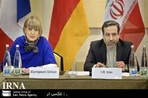 عراقچی: آمریکا کماکان به تعهدات خود در مورد برجام پایبنداست