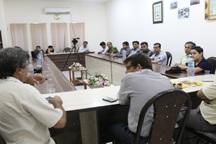 کارگاه تصویرسازی درخورموج بوشهر برگزار شد
