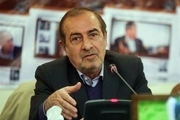 الویری: چند روز برای شهرداری سرپرست انتخاب می کنیم