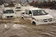 بارندگی و سیلاب برای سیستان و بلوچستان در راه است