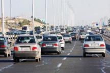 95 درصد سفرها در خراسان رضوی از جاده صورت گرفت