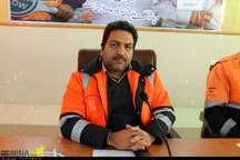 21 مجتمع خدماتی آماده ارایه خدمات در جاده های استان زنجان هستند