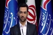 انتقاد آذری جهرمی از مجیزگویی و چاپلوسی برخی روابطعمومیها
