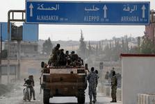 افزایش فشار غرب بر ترکیه در پی حمله به شمال سوریه