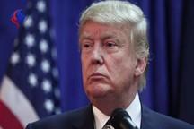 تناقض ترامپ در قبال ایران در راستای منافع آمریکا نیست