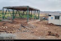 واحدهای بازسازی شده کرمانشاه آسیب ندیده اند