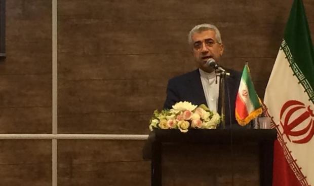 وزیر نیرو: ظرفیت نیروگاه های کشور پس از انقلاب11 برابر شد