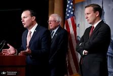 خشم ریاض از قطعنامه های سنای آمریکا