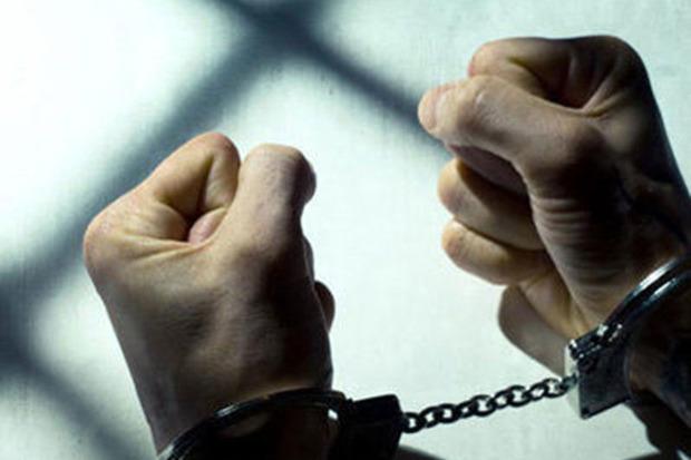 یک قاتل در اراک دستگیر شد
