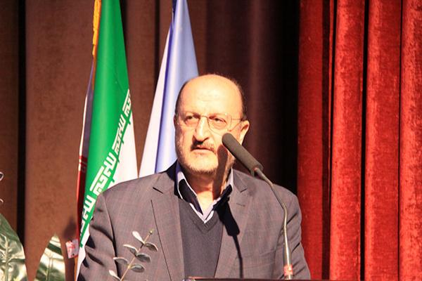 کردستان در مسیر توسعه صنعتی قرار گرفته  صنایع پیشران تولید در حال شکلگیری است