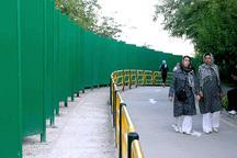 روزانه 3000 بانو از خدمات پارک بانوان زنجان بهرهمند میشوند