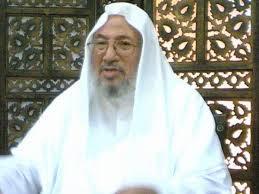 مردم تو را نمی خواهند شیخ