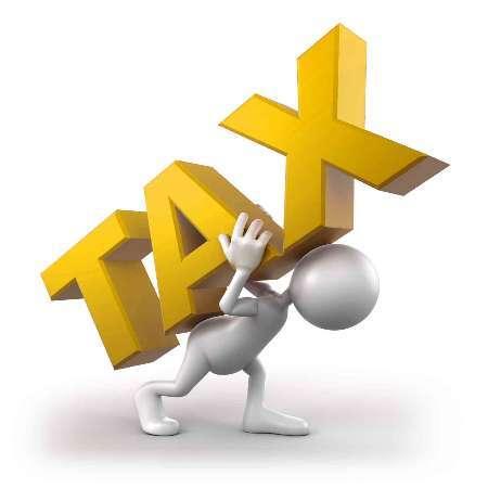 مالیات نباید تنها بر دوش اقشار حقوق بگیر باشد