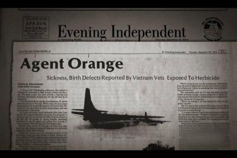 مستند «خاطرات نارنجی» حاصل سفر ۲۰ روزه به ویتنام است
