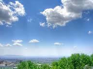 دلیل نامگذاری محله های شمال تهران قدیم