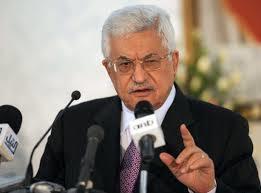 """محمود عباس غزه را """"منطقه فاجعه انسانی"""" اعلام کرد"""