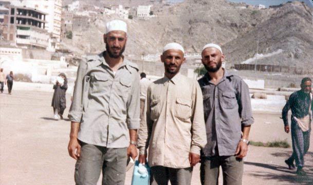 سخنان رضایی، علایی و ضرغامی در مورد سردار شهید داود کریمی