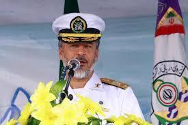 واکنش دریادار سیاری به زمزمه های اختلاف میان نیروی دریایی ارتش و سپاه
