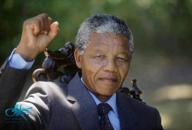 ماندلا در یادداشت فیس بوک سیدحسن خمینی