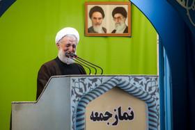 امام جمعه تهران: امام(ره) شخصیت جامعی بود که عشق و عقل را با هم جمع کرده بود