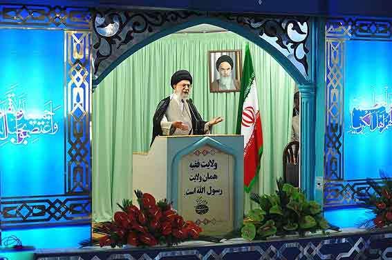 توصیه های مهم رهبر معظم انقلاب در خطبه های نماز عید فطر