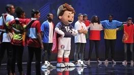 همه کاپیتان های یورو 2016 در یک قاب