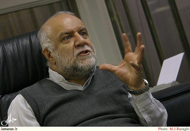 بیژن نامدار زنگنه: پیام هشت ماده ای امام هنوز جزئی از مطالبات مردم است