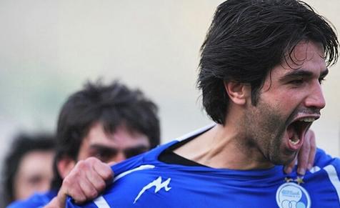 خداحافظی کاپیتان سابق استقلال از دنیای فوتبال