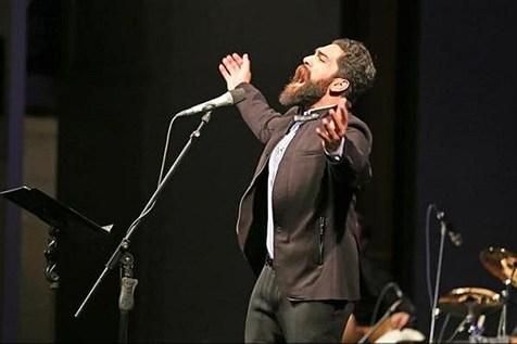 «نیاز» در شب های قدر با صدای «علی زندوکیلی»