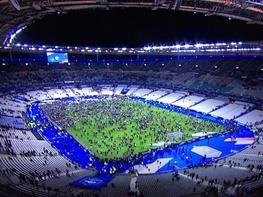 ردپای داعش دوباره در فوتبال اروپا/ یک بازی دیگر لغو شد