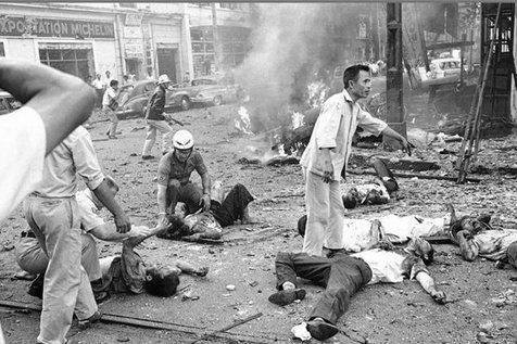 امتداد جنگهای ویتنام در «نسل سوم»