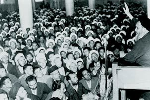 علامت تمدن، کشتار 15 خرداد!