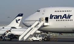 فرود سخت هواپیمای تهران-نجف/خطر از بیخ گوش 300 مسافر پرواز گذشت