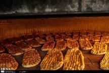 ۱۰ گرم کنجد روی نان ۵۰۰ تومان