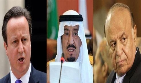 چگونه انگلیس یمن را به سوریه ای دیگر تبدیل می کند؟