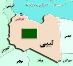حمله جنگنده های فرانسوی در لیبی 16 کشته بر جای گذاشت
